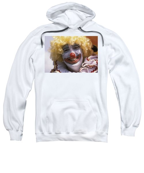 Clown-1 Sweatshirt