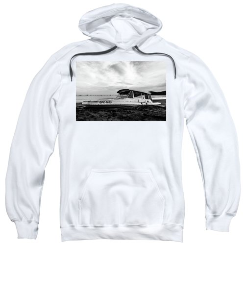 Coast Guardin  Sweatshirt