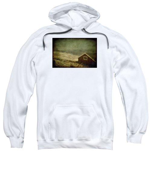 Coast Of Norway Sweatshirt