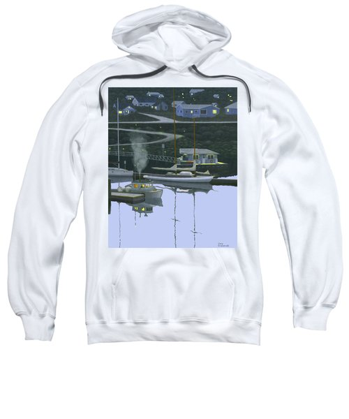 Coastal Morning Sweatshirt