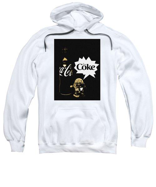 Coca-cola Forever Young 7 Sweatshirt