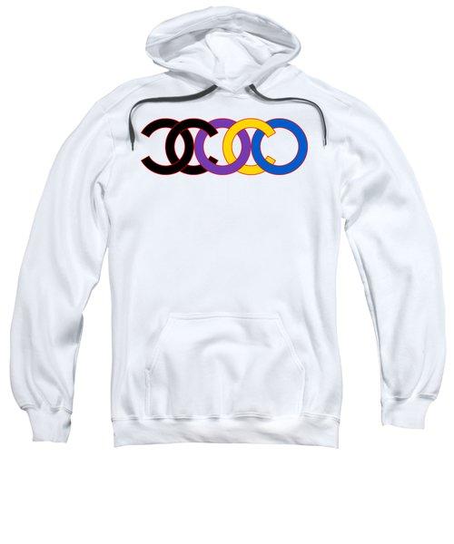 Coco Chanel-7 Sweatshirt