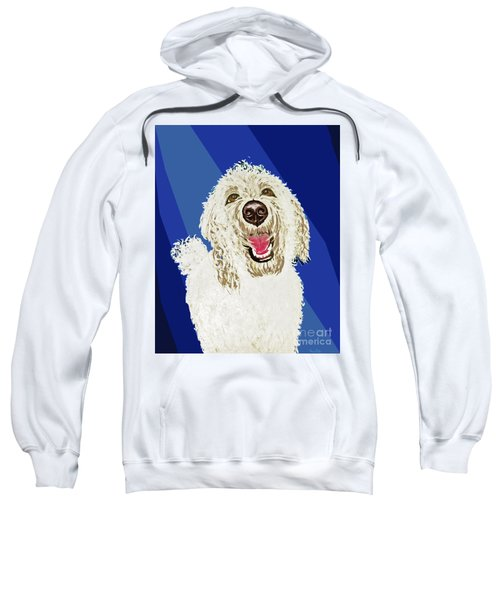 Coco Digitized Sweatshirt