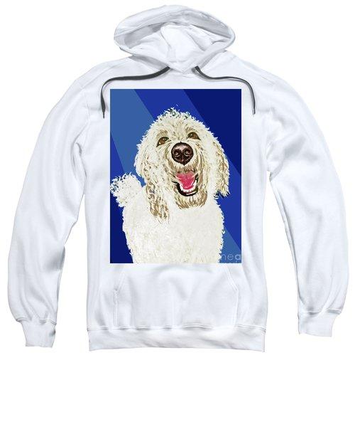 Coco Digitized Sweatshirt