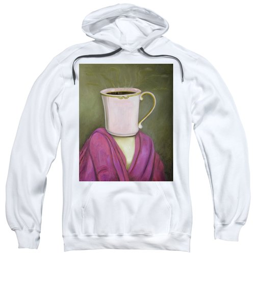 Coffee Head 2 Sweatshirt
