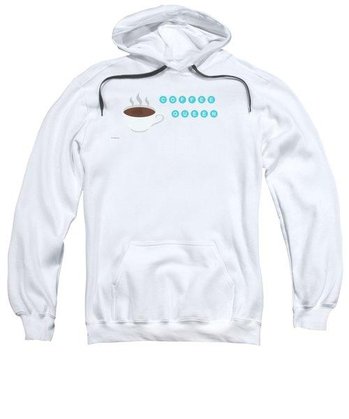 Coffee Queen Sweatshirt