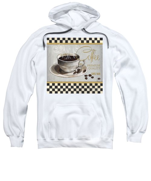 Coffee Shoppe 1 Sweatshirt