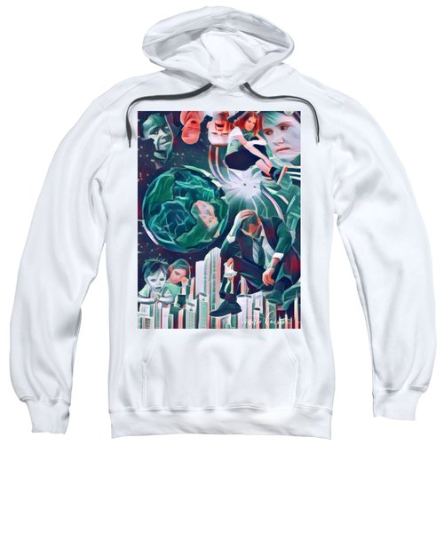 Cognitive Dissonance Sweatshirt