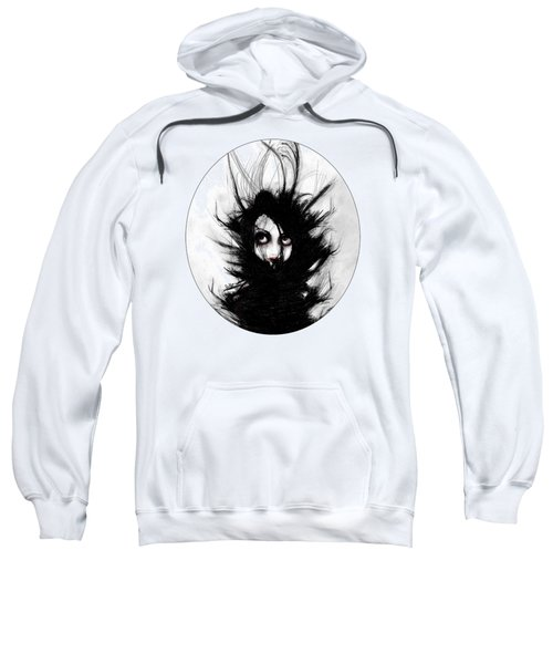 Coiling And Wrestling. Dreaming Of You Sweatshirt