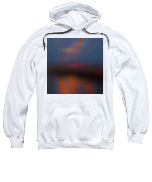 Color Abstraction Lxiii Sq Sweatshirt