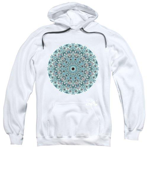 colorDrawMandalalesson Sweatshirt