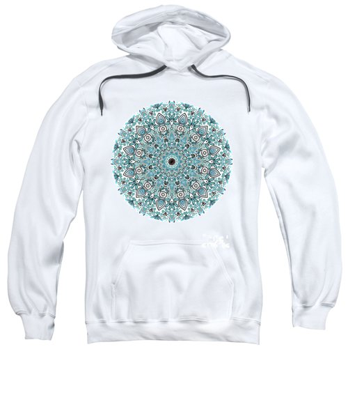 colorDrawMandalalesson Sweatshirt