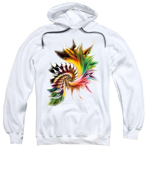 Colors Of Passion Sweatshirt