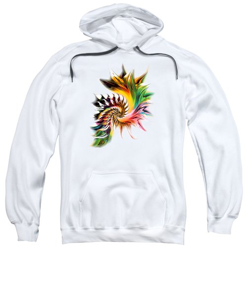 Colors Of Passion Sweatshirt