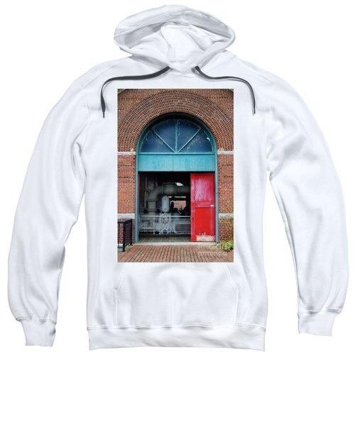 Columbia Water Works Sweatshirt