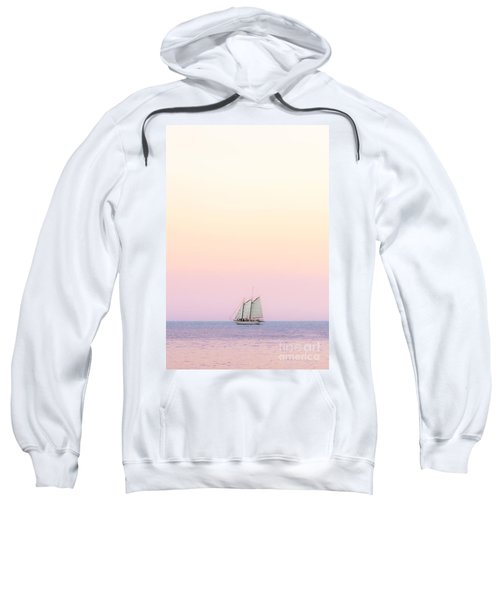 Come Sail Away Sweatshirt