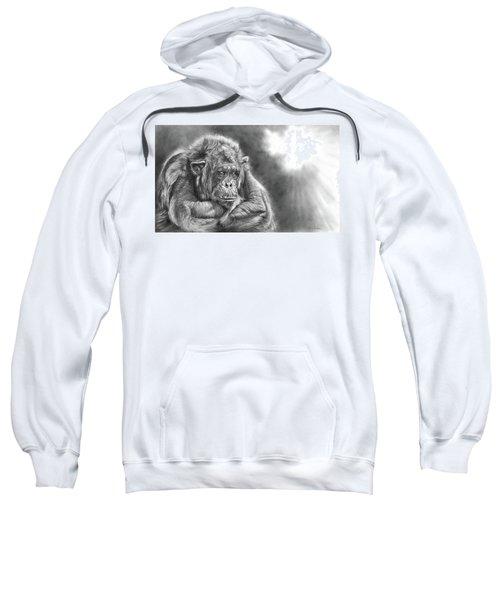 Comfortably Numb Sweatshirt