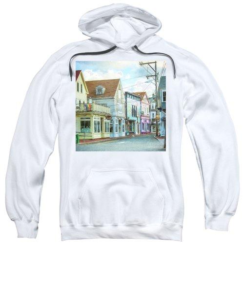 Commercial St #1 Sweatshirt