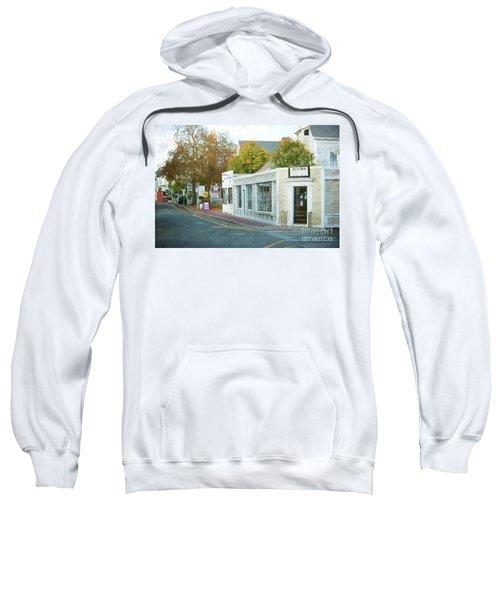 Commercial St. #2 Sweatshirt