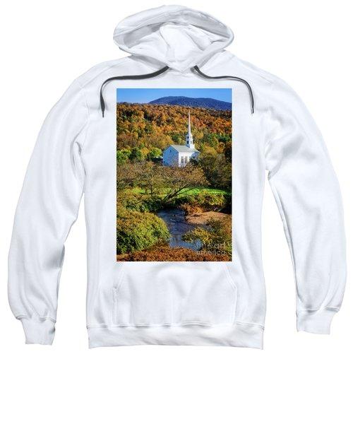 Community Church Sweatshirt
