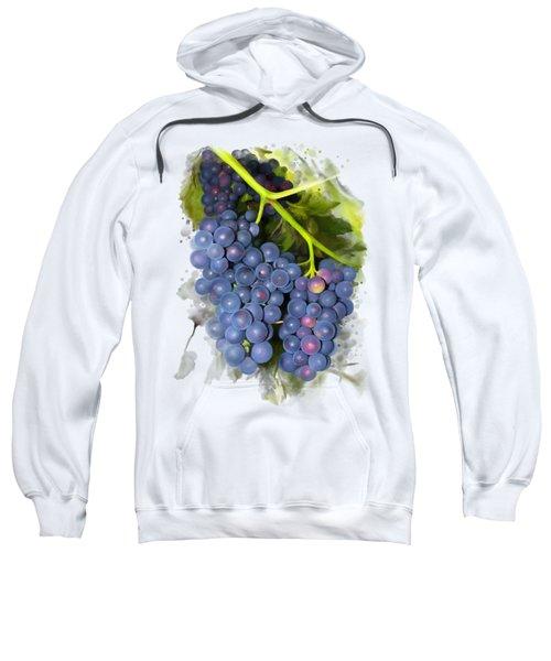 Concord Grape Sweatshirt