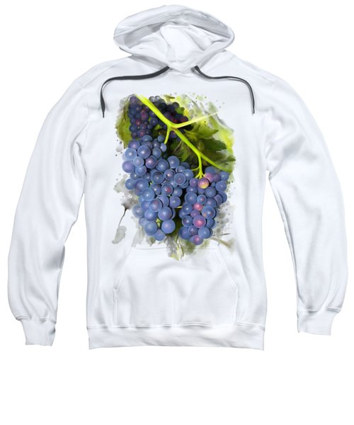 Concord Grape Sweatshirt