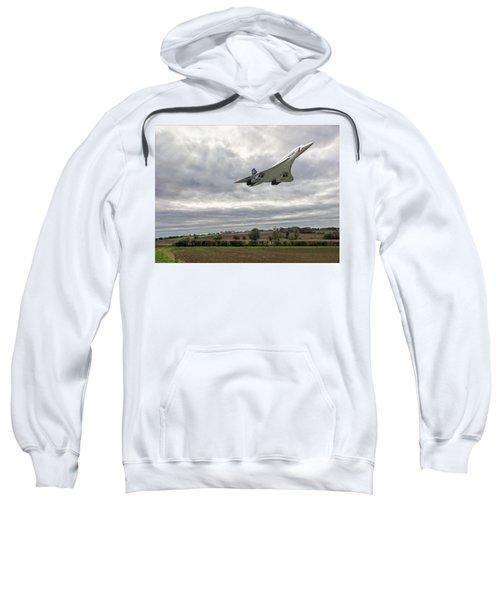 Concorde - High Speed Pass Sweatshirt