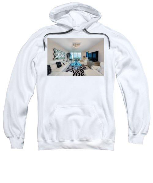 Condo Living Sweatshirt
