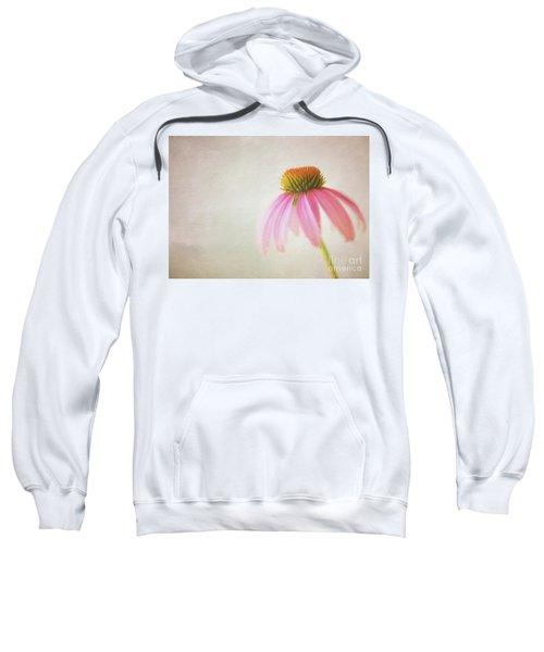 Coneflower Sweatshirt