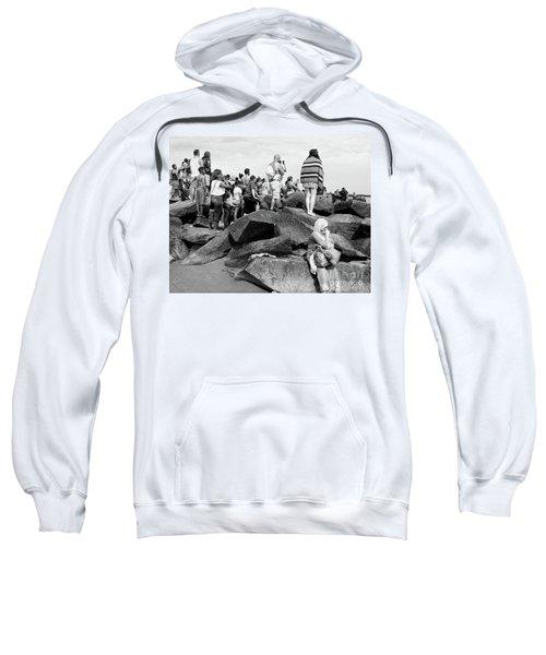 Coney Island, New York  #234972 Sweatshirt