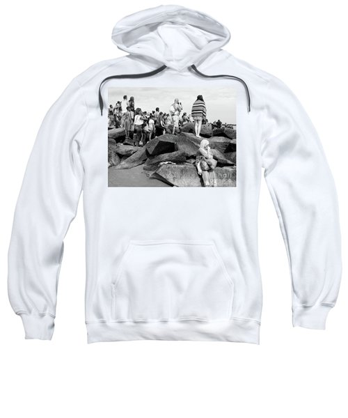 Coney Island, New York  #234972 Sweatshirt