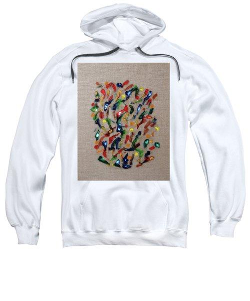 Confetti Sweatshirt