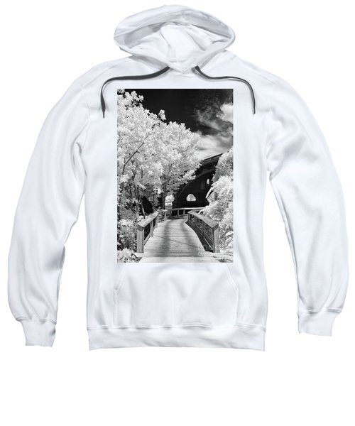 Congaree River Boardwalk Sweatshirt