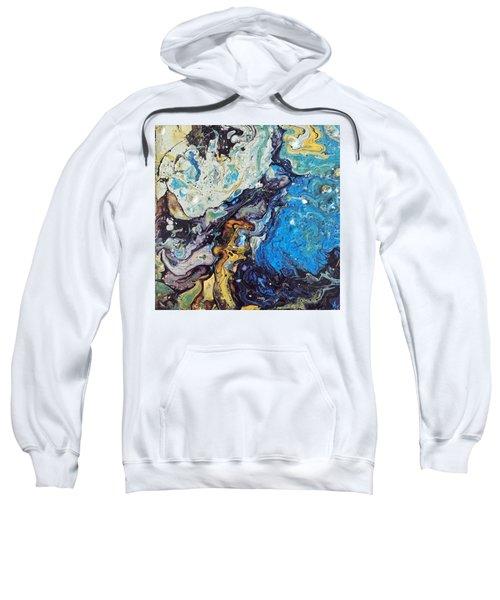 Conjuring Sweatshirt