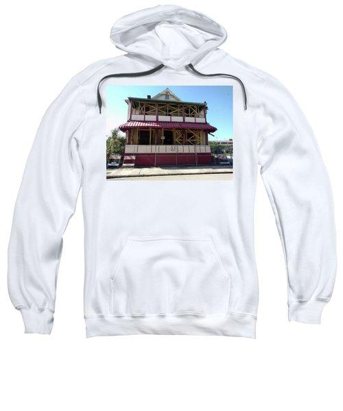 Construct Sweatshirt