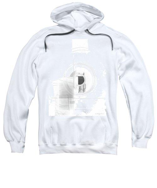 Construction No. 3 Sweatshirt
