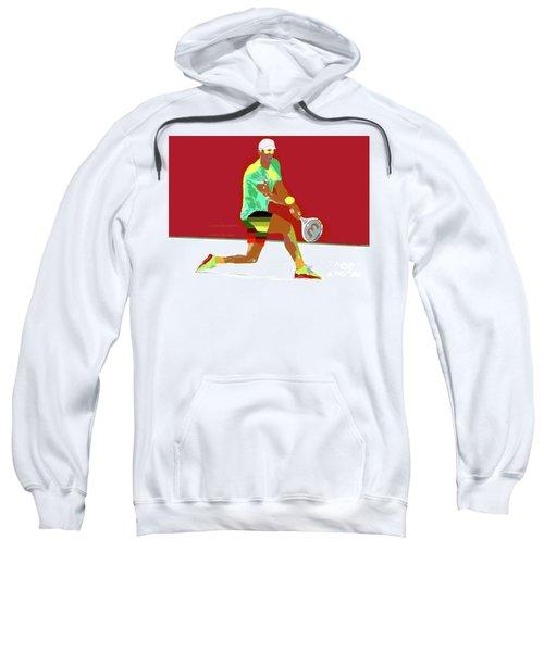 Control The Baseline 1 Sweatshirt