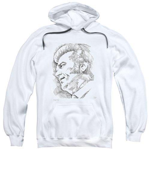 Conway Twitty Sweatshirt