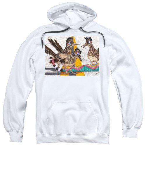 Coontail Sweatshirt