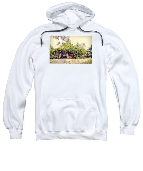 Cop Cot - Central Park Sweatshirt
