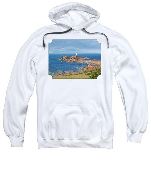 Corbiere Lighthouse Jersey Sweatshirt
