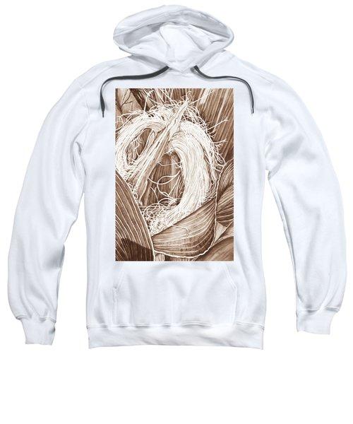 Corn Silk - Neutral Sweatshirt
