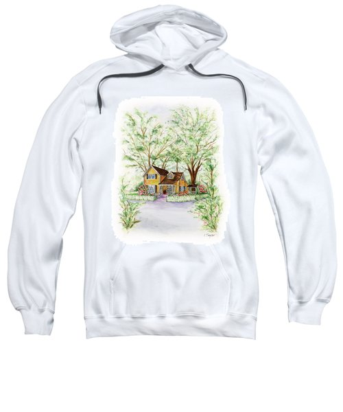 Corner Charmer Sweatshirt