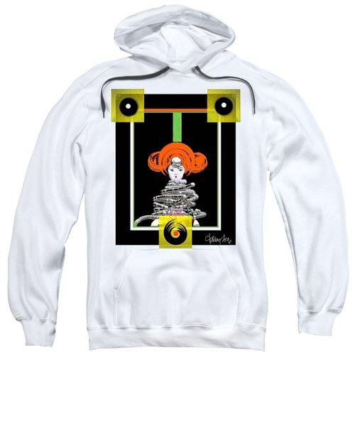 Cosmic Geisha - Close Encounter Sweatshirt