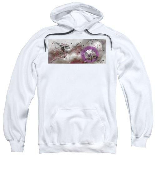 Cosmic Symphony Sweatshirt