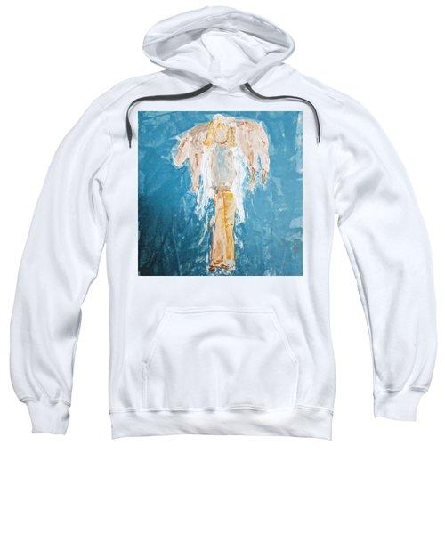 Country Angel Sweatshirt