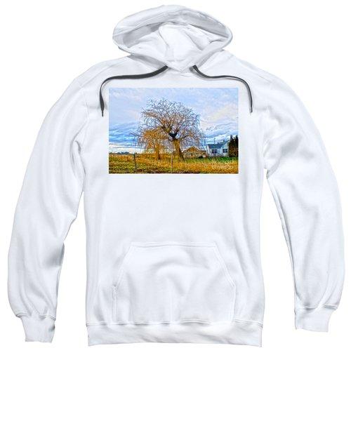 Country Life Artististic Rendering Sweatshirt