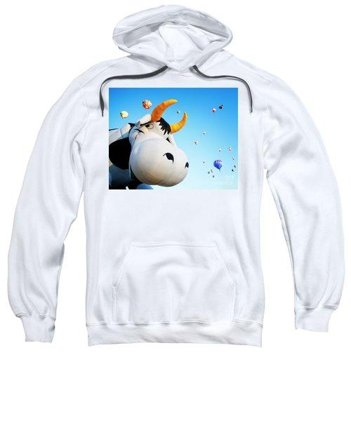 Cowabunga Sweatshirt