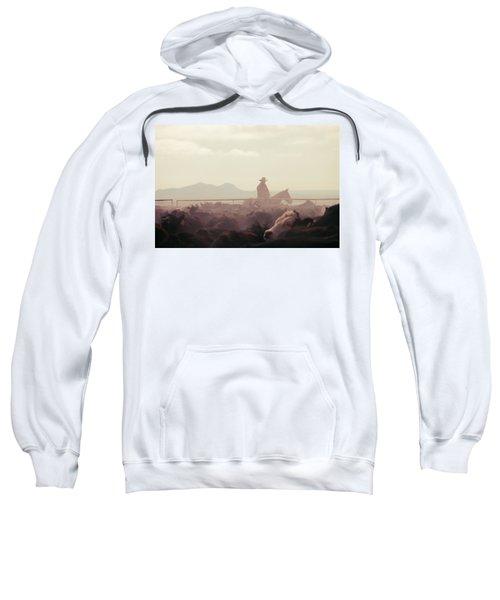 Cowboy Dawn Sweatshirt