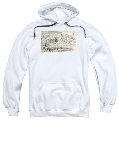 Coyote Sweatshirt